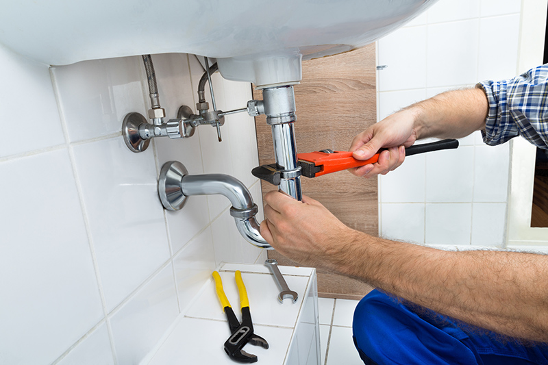 Emergency Plumber Cost in Macclesfield Cheshire